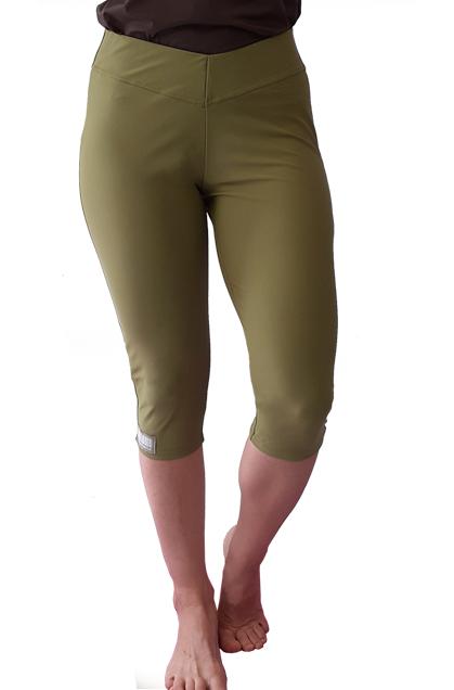 halblange Sporthose Sonja oder Mila
